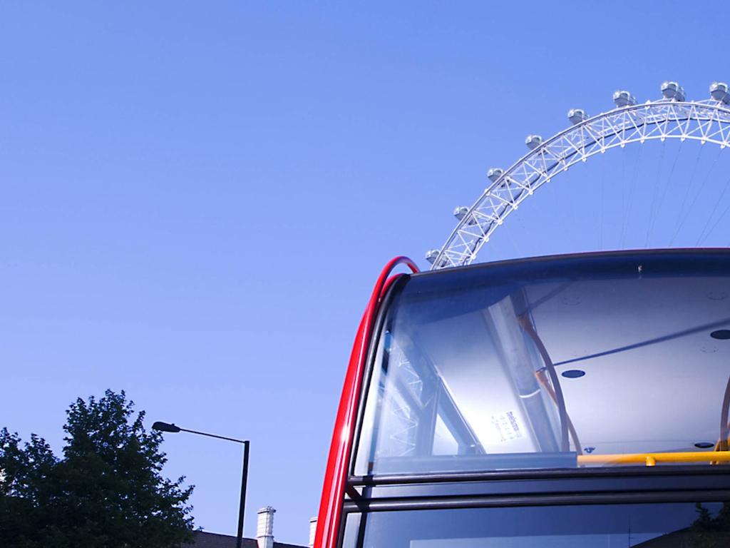 London Journey Planner (Mobile)